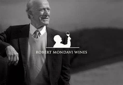 深扒美國第一葡萄酒世家 — 蒙大維家族背后的恩怨