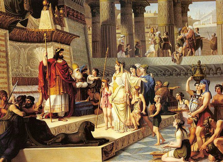 3000年前的以色列,贵族和平民喝什么葡萄酒?