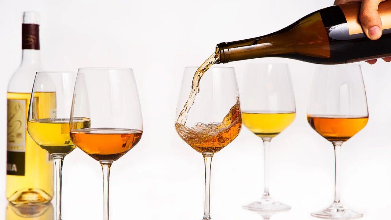 8000年前,橙酒是人类为葡萄想到的长生不老