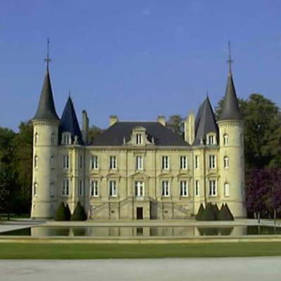 拉图酒庄Chateau Latour