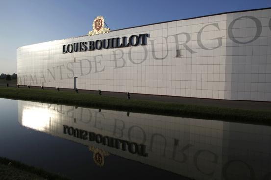 路易布尤酒庄Louis Bouillot