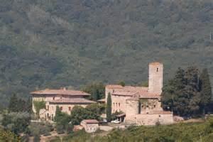 阿玛酒庄Castello di Ama