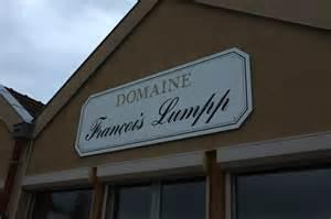 弗朗索瓦兰坡酒庄Domaine Francois Lumpp