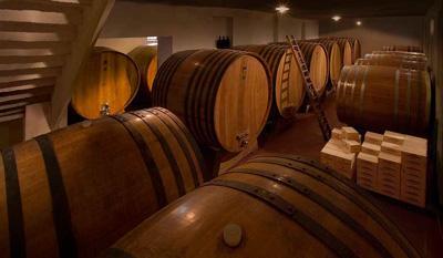 布鲁诺吉柯萨酒庄Falletto di Bruno Giacosa