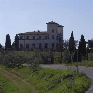普兰溪贝柯西尼酒庄Principe Corsini