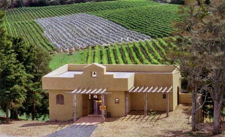 马塔卡纳酒庄Matakana Estate