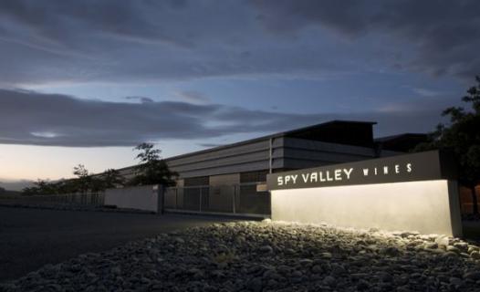 谍谷酒庄Spy Valley