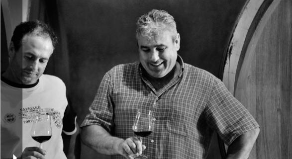 阿维酒庄 Adriano Marco & Vittorio
