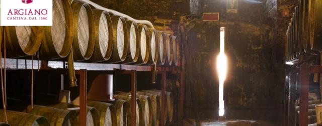阿加诺酒庄Argiano
