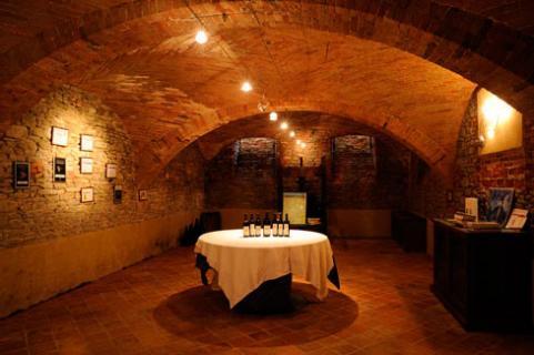 阿博纳酒庄Abbona