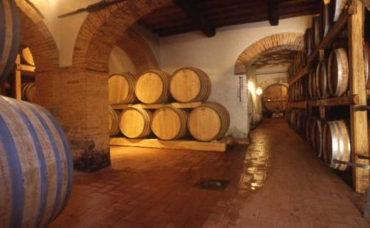 库尔切托庄园Castello di Querceto