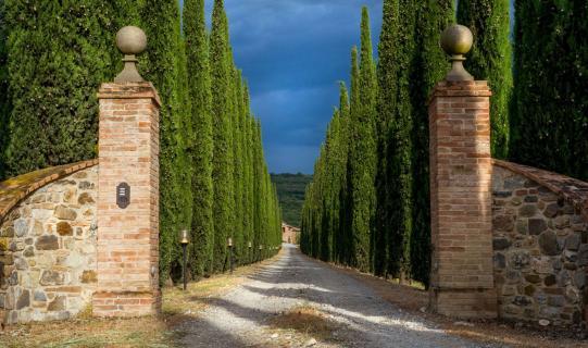 比奇尼庄园Piccini
