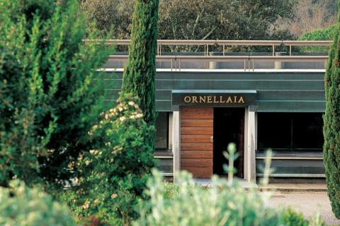 澳纳亚酒庄Tenuta Dell' Ornellaia