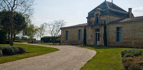靓茨伯庄园Chateau Lynch Bages