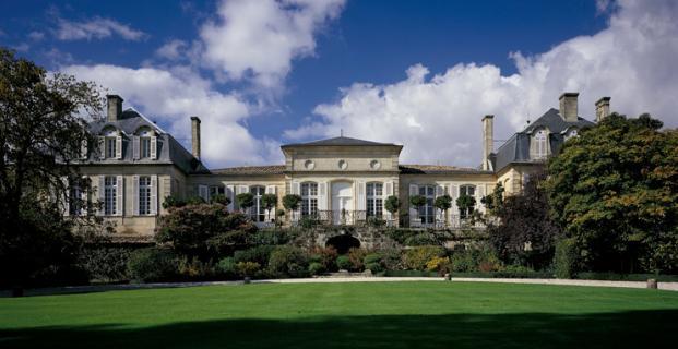 巴顿庄园Chateau Leoville Barton