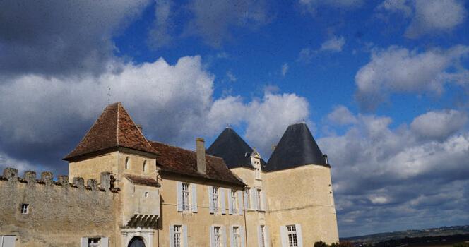 哈宝普诺庄园Chateau Rabaud-Promis