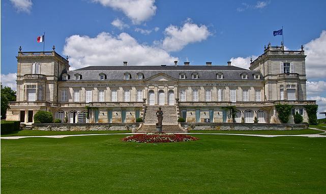 宝嘉龙庄园Chateau Ducru-Beaucaillou
