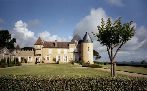 滴金庄园Chateau d'Yquem