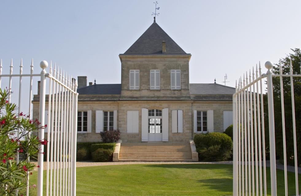 布莱恩•康特纳庄园Chateau Brane Cantenac