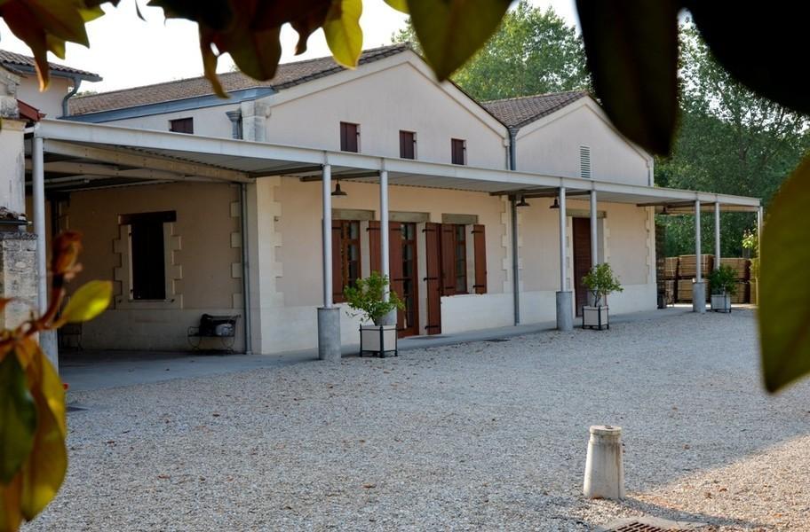 贝卡塔纳庄园Chateau Boyd Cantenac