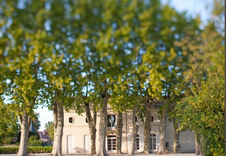德达侯爵庄园Chateau Marquis de Terme