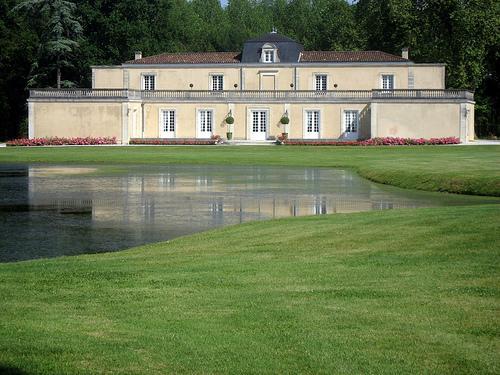 杜扎克庄园Chateau Dauzac