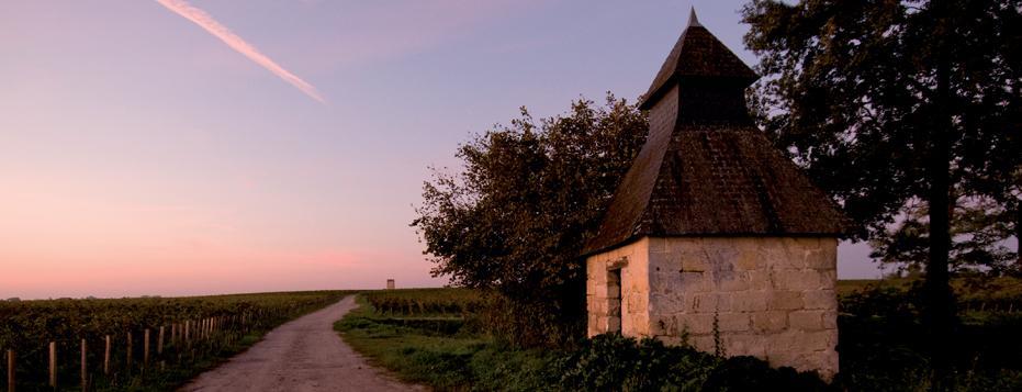 庞特卡奈庄园Chateau Pontet-Canet