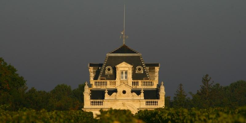 美人鱼庄园Château Giscours