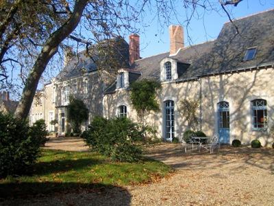 博马尔酒庄Domaine des Baumard