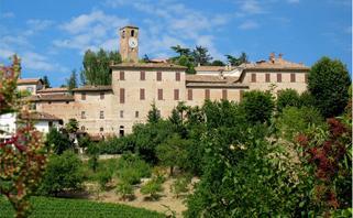 内华城堡Castello di Neive