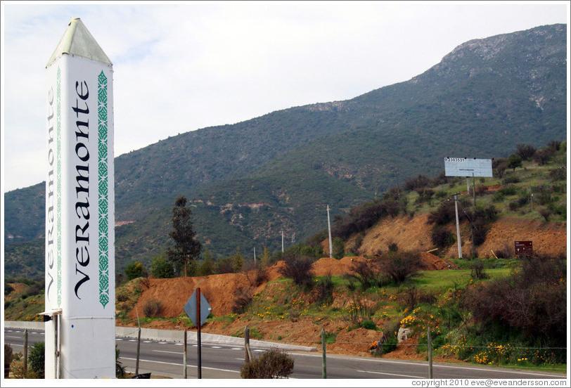 翠岭酒园Veramonte