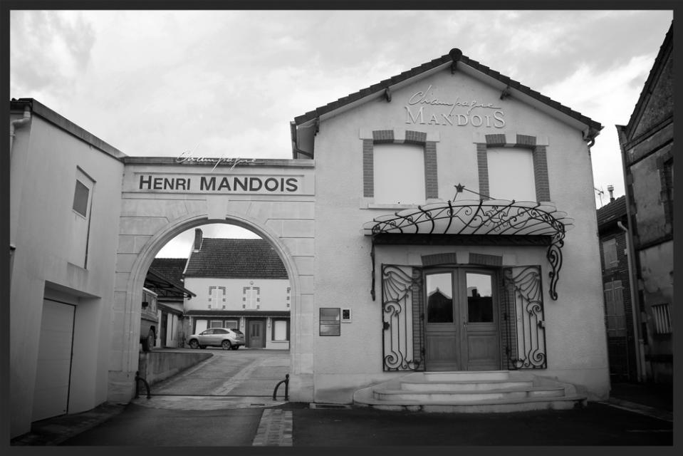 亨利曼多伊斯酒庄Henri Mandois
