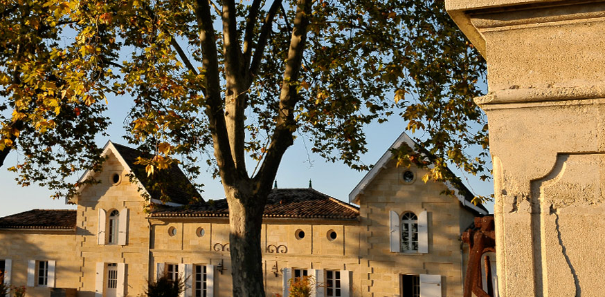 大河酒庄Chateau de la Riviere