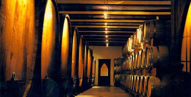 威尔马特酒庄Vilmart