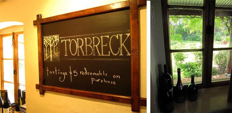 托布雷酒庄Torbreck Wines