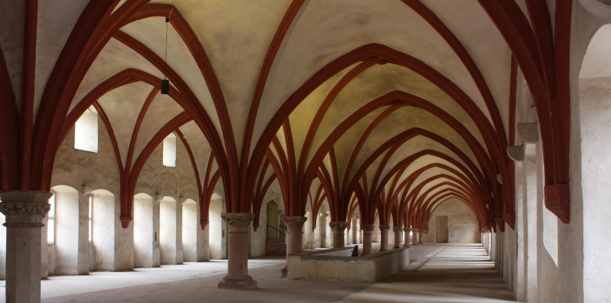 艾伯巴赫修道院酒庄Kloster Eberbach