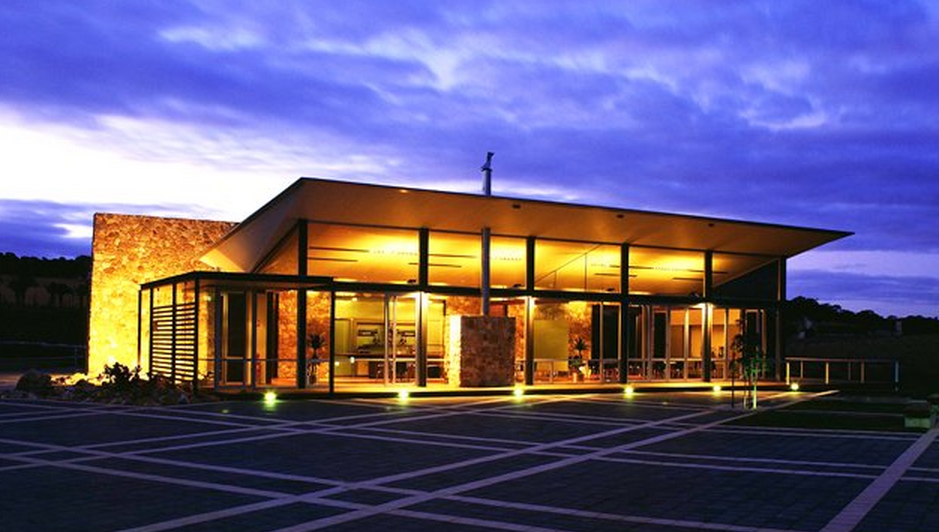 巴罗萨谷酒庄Barossa Valley Estate