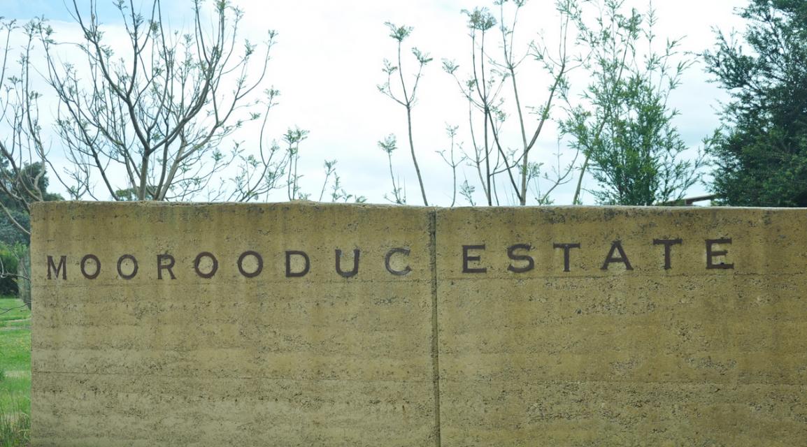 莫路德酒庄Moorooduc Estate