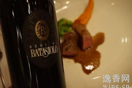 巴塔希酒庄Beni di Batasiolo