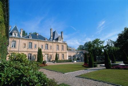 美意酒庄Chateau Meyre