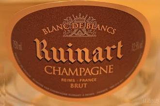 汝纳特香槟Champagne Ruinart