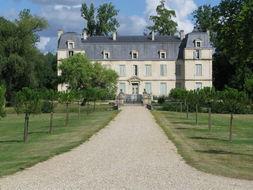 西特兰酒庄Chateau Citran