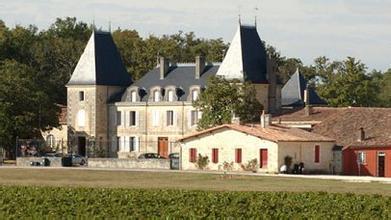 佩雷恩城堡Chateau Peyrabon