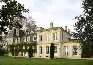 拉朗宝怡城堡Chateau Lalande Borie