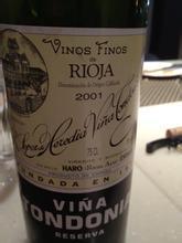 洛佩兹雷迪亚酒庄R. Lopez de Heredia Vina Tondonia