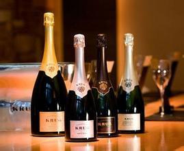 库克香槟Champagne Krug