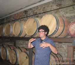 奥瓦帕乐酒庄Alvaro Palacios