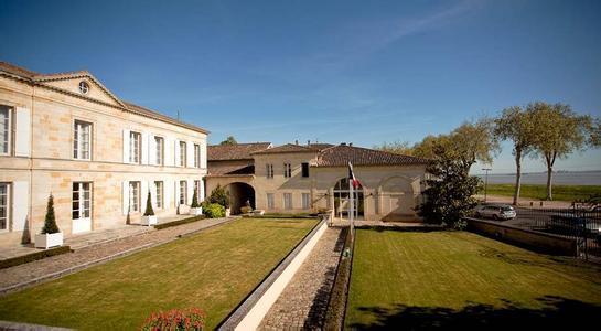 杜卡斯庄园Chateau Grand-Puy-Ducasse