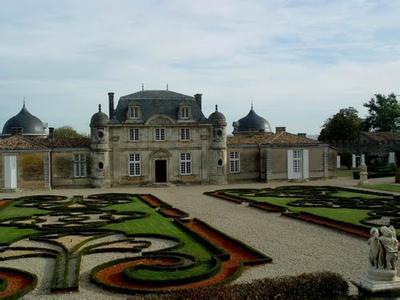 马乐庄园Chateau de Malle