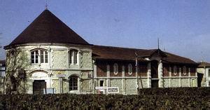 度韦庄园Chateau Durfort Vivens